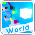 Super Cube World Icon